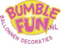 logo ballonnen decoratie